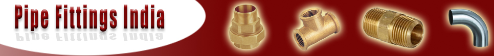 Pipe Fittings India