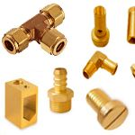 Brass Copper General Components Parts